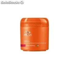 Mascarilla Cabello Fino Enrich Wella 150ml