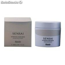 Mascarilla Capilar Hair Care Sensai Kanebo