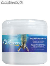 Mascarilla natur extension - Tarro de 500ml.