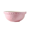 Mason cash mc bake my day S24 pink mixing bowl 24CM