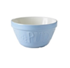 Mason cash mc bake my day S36 blue pudding basin 16CM