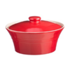 Mason cash mc classic kitchen 2.5 litre red casserole