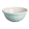 Mason cash mc colour mix S12 powder blue mixing bowl 29C