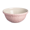 Mason cash mc colour mix S12 powder pink mixing bowl 29C