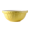 Mason cash mc coloured S18 yellow mixing bowl 26CM