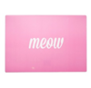 Mason cash mc meow placemat pink