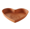 Mason cash mc terracotta large heart bread form 31CM