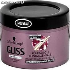 Masque 200ML reparation fonda.gliss