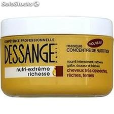 Masque 250ML nutrition riche dessange