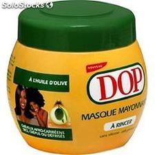 Masque 400ML huile d'olive dop