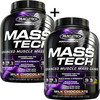 Mass-Tech Performance Series