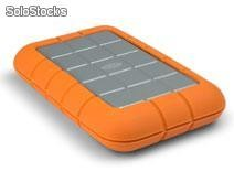 Masterizzatore - Lacie Rugged HD 320GB USB2.0/FW400/FW800