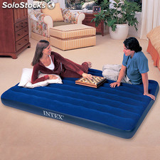 Matelas Gonflable Double