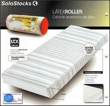 Matelas Latex naturel Ltx Roller 140x190