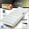 Matelas Latex naturel Ltx Roller 140x190 - Photo 1