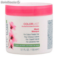 Matrix - biolage colorlast mask 150 ml