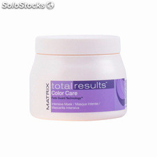 Matrix - total results color care intensive mask 500 ml