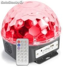 Max 153.228 magic jelly dj ball reproductor MP3