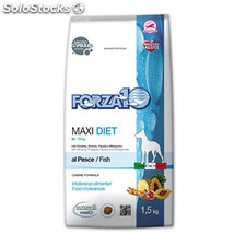 Maxi Adult Diet Fish 12.00 Kg