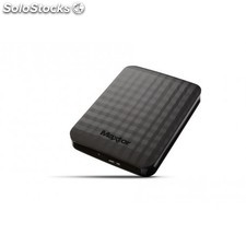 Maxtor - Archive hdd M3 Portable 3.0 (3.1 Gen 1) 2000GB Negro
