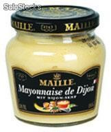 Mayonnaise de Dijon - 200ml