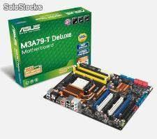 Mb asus M4A79 t Deluxe