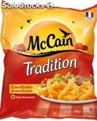 Mc cain frites tradition 2.5KG