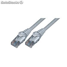 Mcl - 40m Cat6 u/utp 40m Cat6 u/utp (utp) Gris cable de red