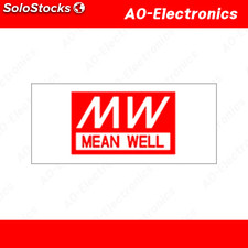 Mean Well Enterprises Distributor