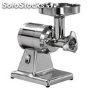 Meat mincer 12/ts - (removable mincing set) - stainless steel mincing set -