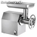 Meat mincer 22/c - (removable mincing set) - stainless steel mincing set - three