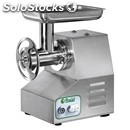 Meat mincer 22/ts - (removable mincing set) - stainless steel mincing set -