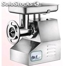 Meat mincer 32/tn (removable mincing set) - stainless steel mincing set - three