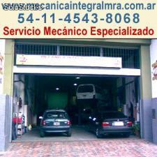 Mecanica Integral mra, Taller Mecanico Inyeccion Electronica, Motor, Embrague
