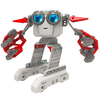Meccano robot personal Micronoid Red Socket 6031222