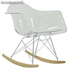 Mecedora 01 Rocking Chair rar transparente.