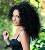 Meches Indien Remy Hair Kinky Curly