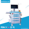 Medical Appliances Chariot utilitaire hospitalier durable