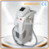 Medical Diode laser hair removal. laser diode, laser of diode