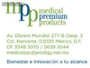 Medical premium products / medicalpp