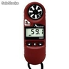 Medidor de clima Krestel 3000 Pocket Weather Meter