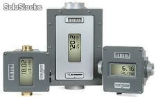 Medidor de Flujo Area Variable mr Flow Transmitters