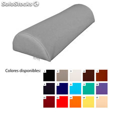 Medio Rulo Postural Kinefis 55 x 20 x 10 cm (colores diponibles)