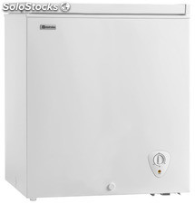 Meireles MFA 150 W Chest Freestanding White A+ 145L congelador