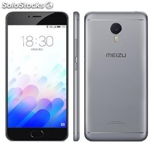 Meizu M3 Note Dual sim Grey 32 GB libre