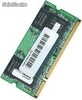 Mémoire 1 go sodimm ddr2 667 macbook, imac & mac mini intel et pc