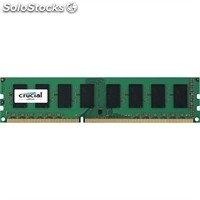 Memoria crucial CT51264BD160BJ 4GB DDR3 1600MHz no-ecc