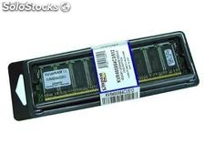 Memoria DDR 256MB 400MHz Kingston