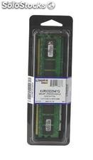 Memoria DDR2 1GB 667MHz Kingston