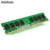 MEMORIA DDR3 4GB PC3-10600 1333MHZ KINGSTON KVR1333D3N9/4G